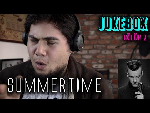 Bu Ses Normal Değil! 🎺 (Summertime-Cem Adrian)  – Jukebox Bölüm 2