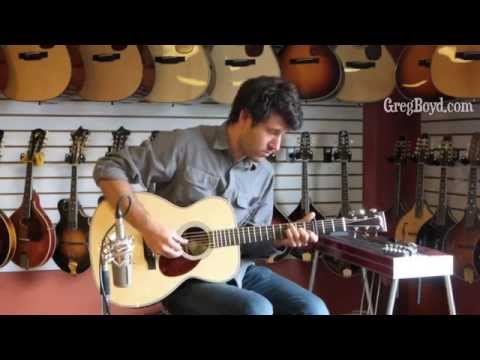 New 2015 Collings OM-2HG SS Serial Number 24867