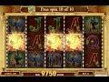 Big Win Online Slots - Book of Dead x262 (Bonus Retrigger)