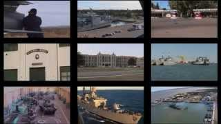 Puerto Belgrano - Donde late el corazón de la Armada Argentina