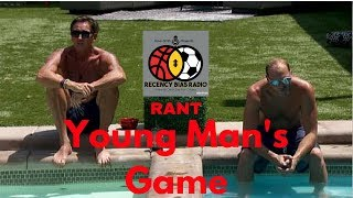 Rant | Young Man's Game #BB19