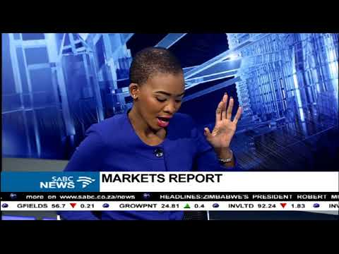 Markets report and analysis: 17 November 2017