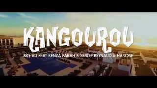 ORIENTAL FAMILY - KANGOUROU - Big Ali feat Kenza Farah & Serge Beynaud & Harone