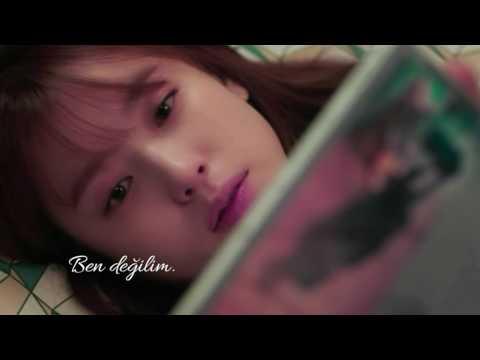 Kore Klip ~ Anlatma Bana (W)