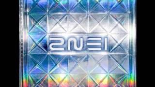 2NE1 - in the club (acapella sample)