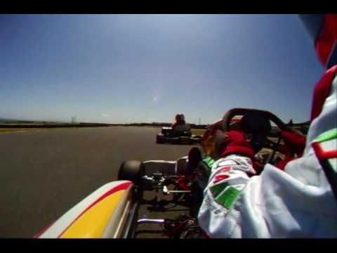 Stars of Karting Infineon - Final Practice TAG ICC