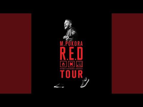 Avant Nous (R.E.D. Tour Live)