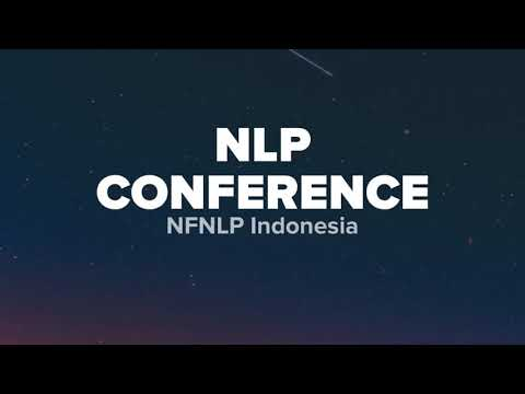 NLP Conference Jakarta Video 2018