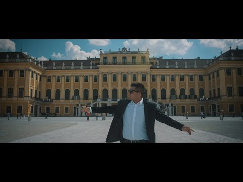 Raego - Tentokrát (OFFICIAL MUSIC VIDEO)