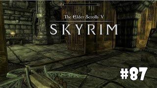 Skyrim: Special Edition (Подробное прохождение) #87 Мзинчалефт