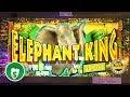 Elephant King classic slot machine, feature