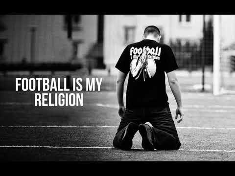 """Chronique 36: """"Le football , sport religieux ???"""""""
