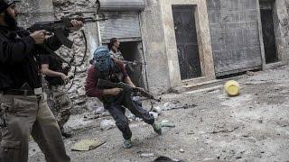 وقف إطلاق النار في سوريا ... تعرف على إمكانية تنفيذه ورأي السوريين فيه-هنا سوريا