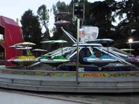 Festa dei Oto - Vicenza (Campo Marzio) dal 24 agosto al 16 settembre 2012