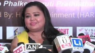 Comedy Circus Star Bharti Singh Buys a new sexy luxurious Mercedes Benz