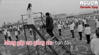 [Karaoke Việt] LAST DANCE - BIGBANG