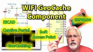 WIFI GeoCache Component a.k.a. Soft Access Point and Captive Portal WIFI screenshot 4