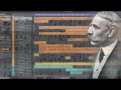 Behind the Score: Elgar's Nimrod (Enigma Variations)