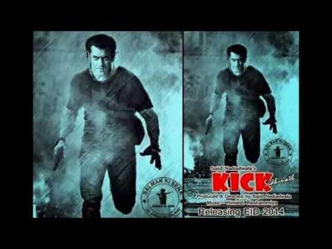 Jumme Ki Raat hai full song Salman Khan...