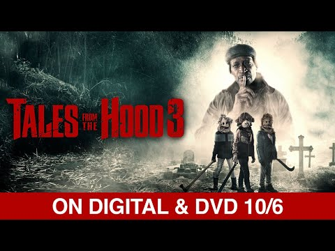 Tales from the Hood 3 | Trailer | Own it now on Digital, Blu-ray & DVD