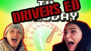 Ty Tuesday - Driving Mrs. Dana