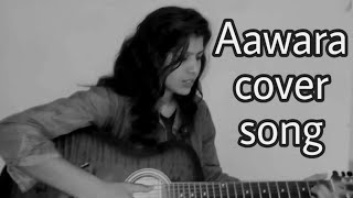 'Awaara' Cover Song||Alone||Bipasha Basu||Karan Singh Grover ||Altamash Faridi| Saim Bhatt