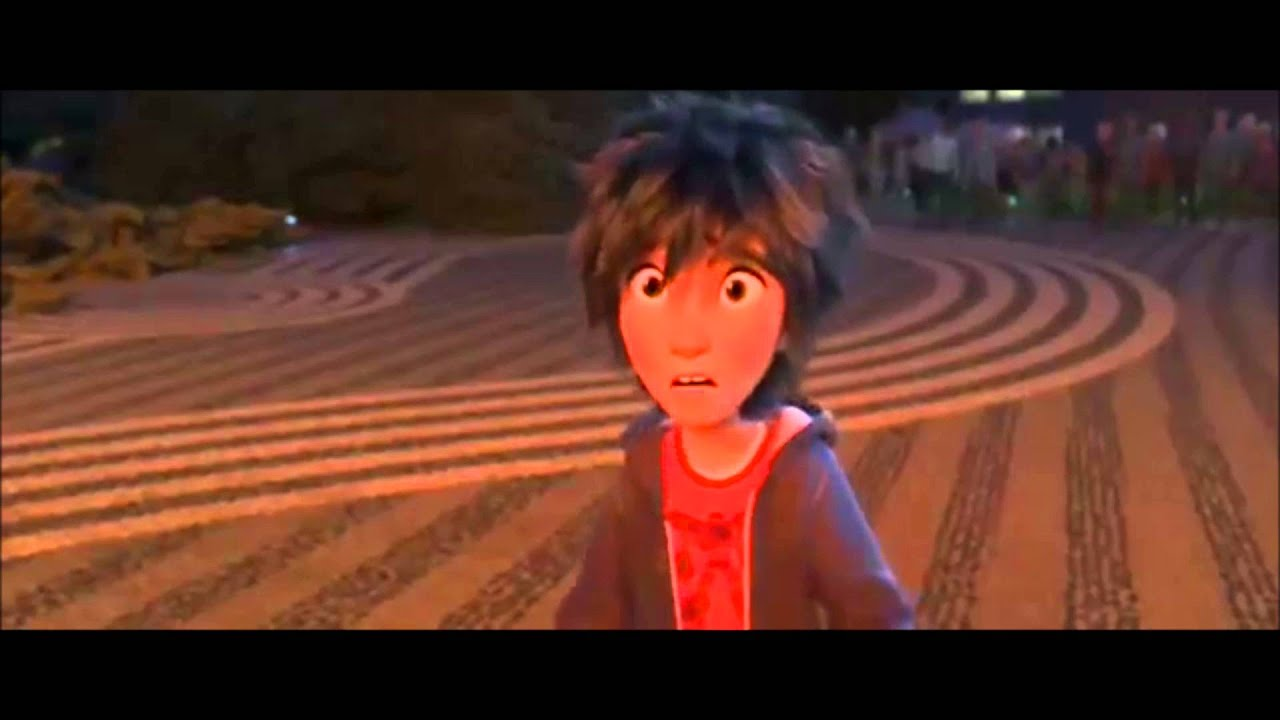 big hero 6 tadashi death - photo #1