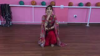 Long lachi dance