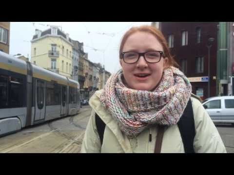 EUROPEAN UNION | Study Abroad Blog | Luxembourg, Brussels & Paris by Kimberly Webber