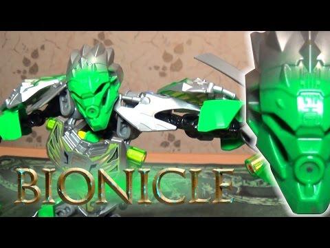 Лего Бионикл Мата Нуи 1 серия на русском языке новые детское видео мультфильмы видео история