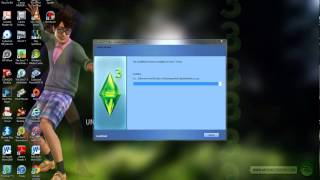 Sims 3 Basics: How To Install A Sims 3 Expansion Pack (sims 3 Pets)