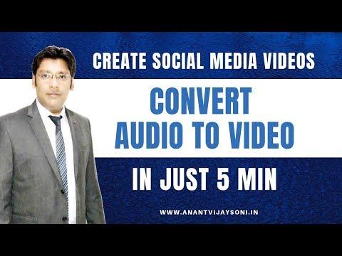 Free Audio to Video Converter - Create Engaging Videos for Social Media - Headliner Tips & Tricks