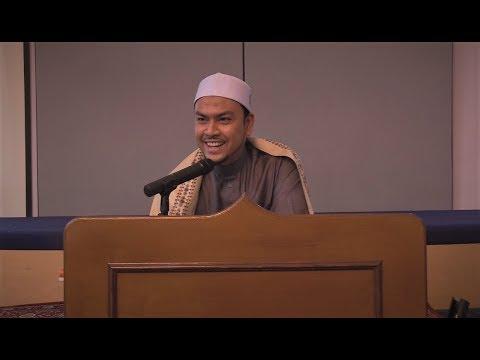 SOFA College London: #FridayFiqh: Ultimate Conspectus by Ustaz Mohd Zaki bin Ismail