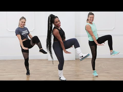 Best Dance Workout Videos of 2019
