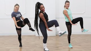 Video 30-Minute Hip-Hop Tabata to Torch Calories download MP3, 3GP, MP4, WEBM, AVI, FLV November 2018
