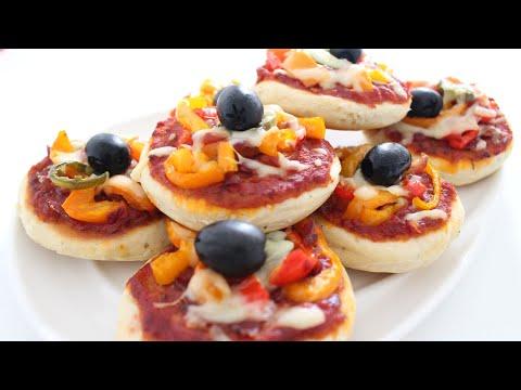 pizza-rezept-ohne-ofen---lecker-&-schnell-!-fantastic-mini-pizza-in-the-pan!