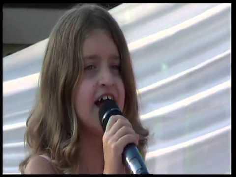 Diana Elena Damian -I surender (cover)