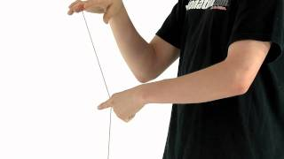 YoYo.tv Yo-Yo Tutorial: Binding