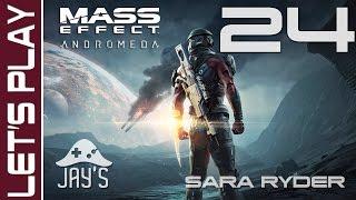 [FR] Mass Effect Andromeda : Let