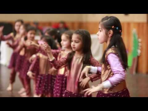 Annual Function 2017 Penken Education System Islamabad