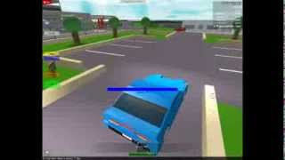 Grand Theft Auto V: Roblox Edition with MexicoLove and I don't know what else....