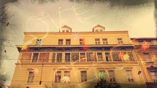 Бег по улицам. Прага. Влог 117 | Olinka(, 2015-10-05T12:04:36.000Z)