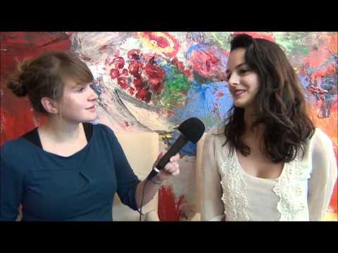 Noémie Merlant Interview