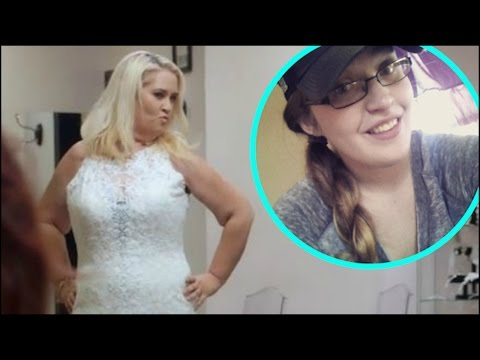 Mama June's Daughter Anna 'Chickadee' Cardwell Slams Her Weight Loss Journey