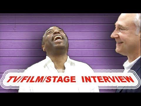 LeVar Burton & Brent Spiner interview on drinking and food