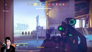 Destiny 2 The perfect game. we ran out of medals undefeated Jumpshot build