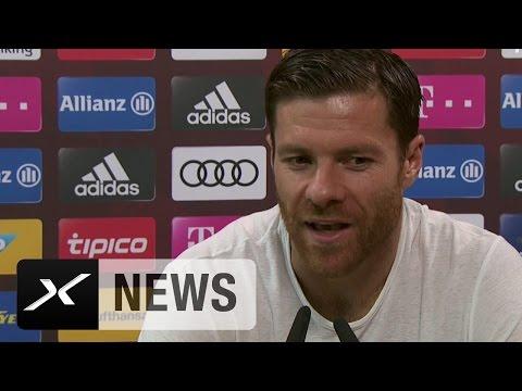 "Xabi Alonso über Lahm: ""Philipp ist Bayern"" | FC Bayern München"