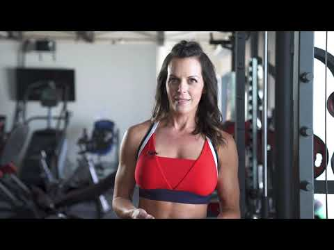 Women Strong Workout Brooke
