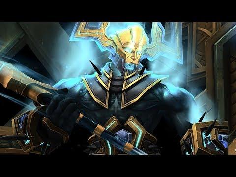 Shadowmoon vs Argus (Mythic), Dual PoV - Frost mage/Elemental shaman