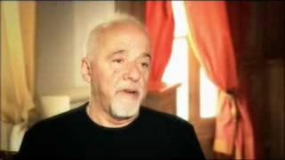 Paulo Coelho on Luck, Coincidence, and Faith